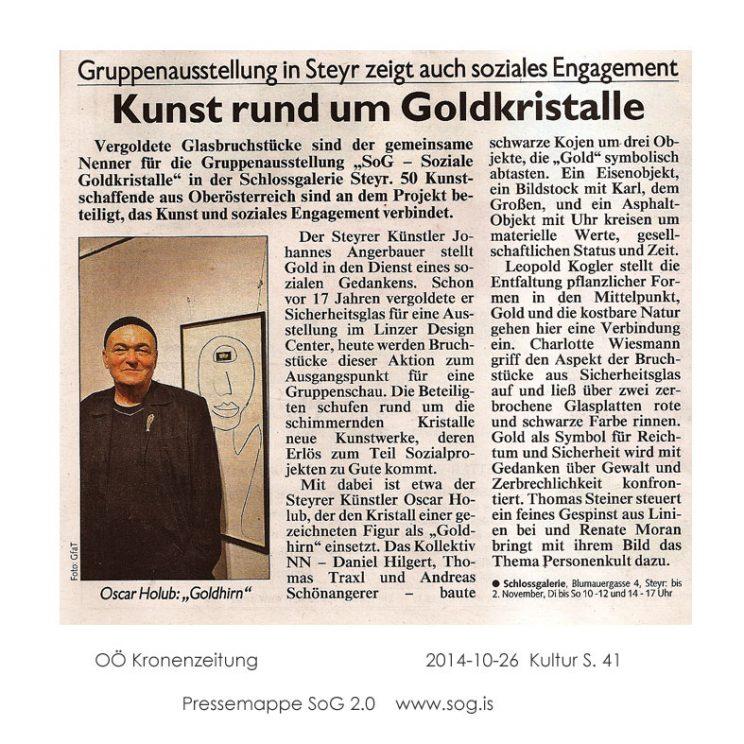 SoG2.0-Presse-OOE-Krone-2014-10-26
